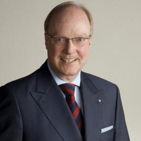 Reinhard R. Oldenburg